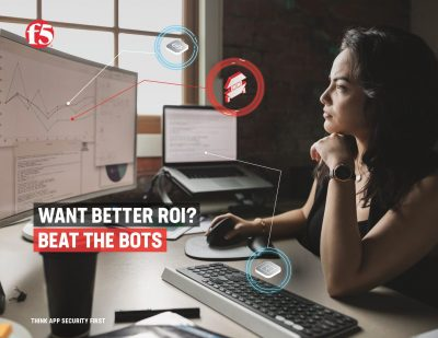 WANT BETTER ROI? BEAT THE BOTS