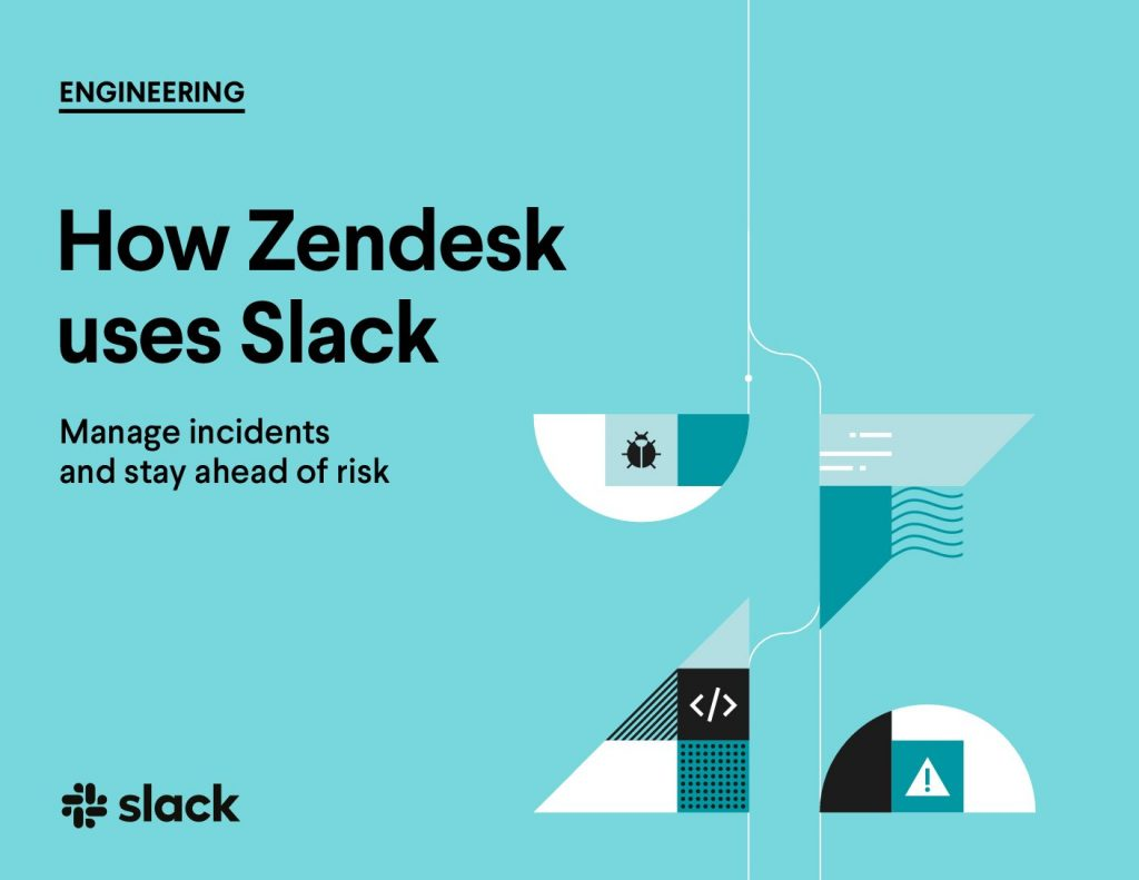 How Zendesk use Slack