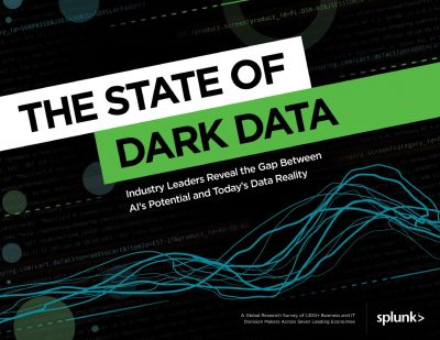 The State of Dark Data: Full Report