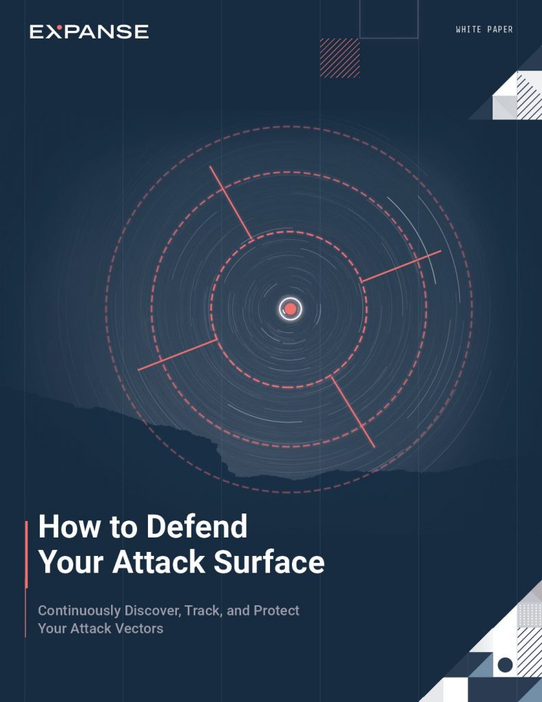 How to Defend Your Attack Surface