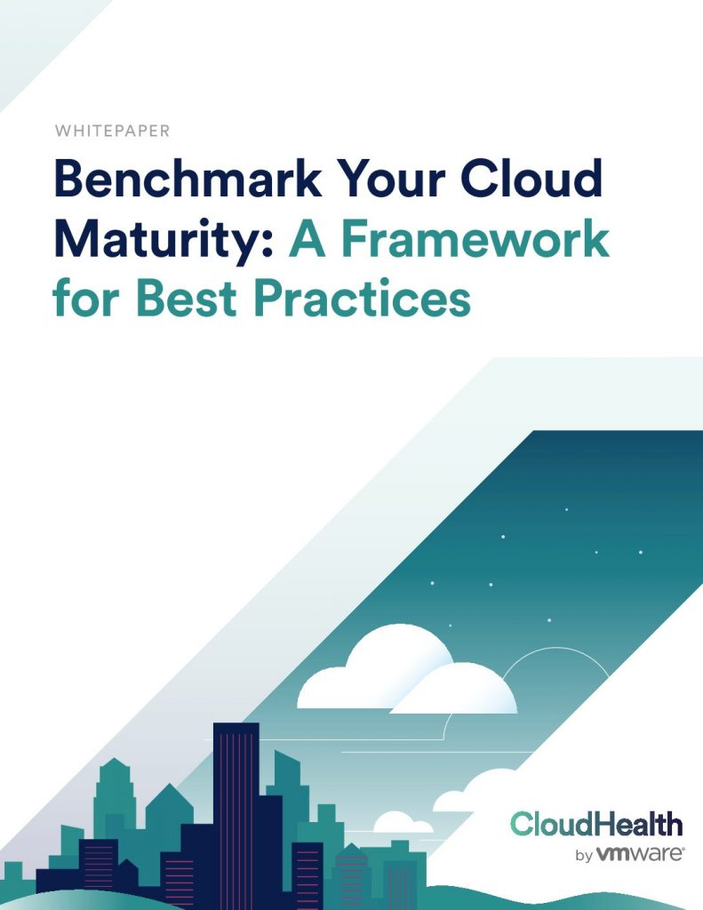 Benchmarking Your Cloud Maturity: A Framework for Best Practices
