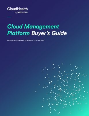 Cloud Management Platform Buyer's Guide