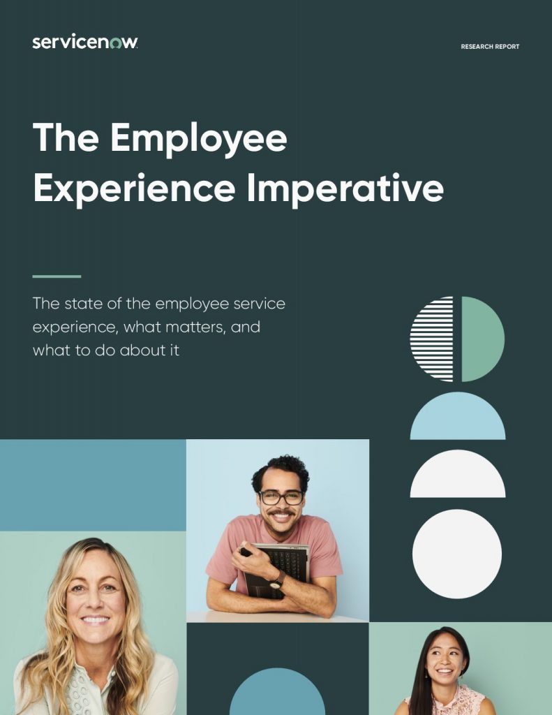 The Employee Experience Imperative (Research Report)