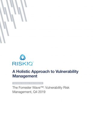 A Holistic Approach to Vulnerability Management