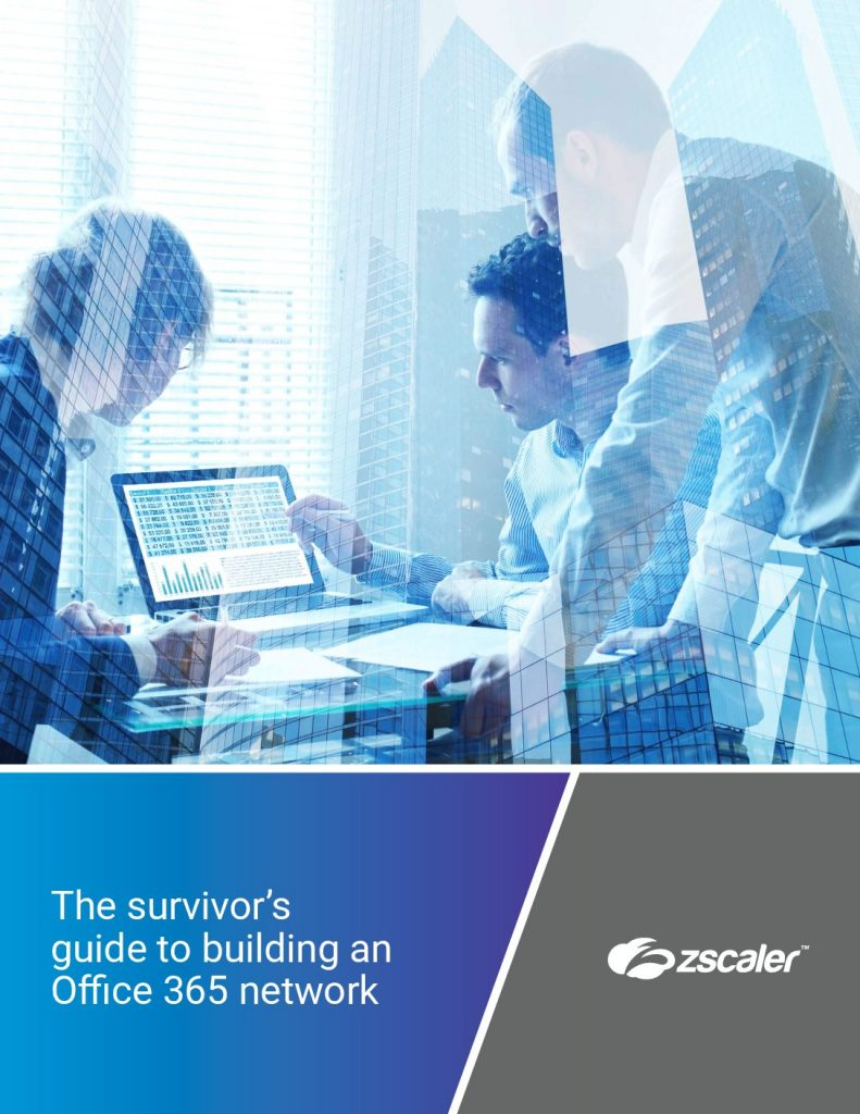 Survivors Guide to Office 365 Networking