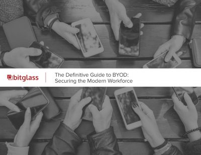 The Definitive Guide to BYOD: Securing the Modern Workforce