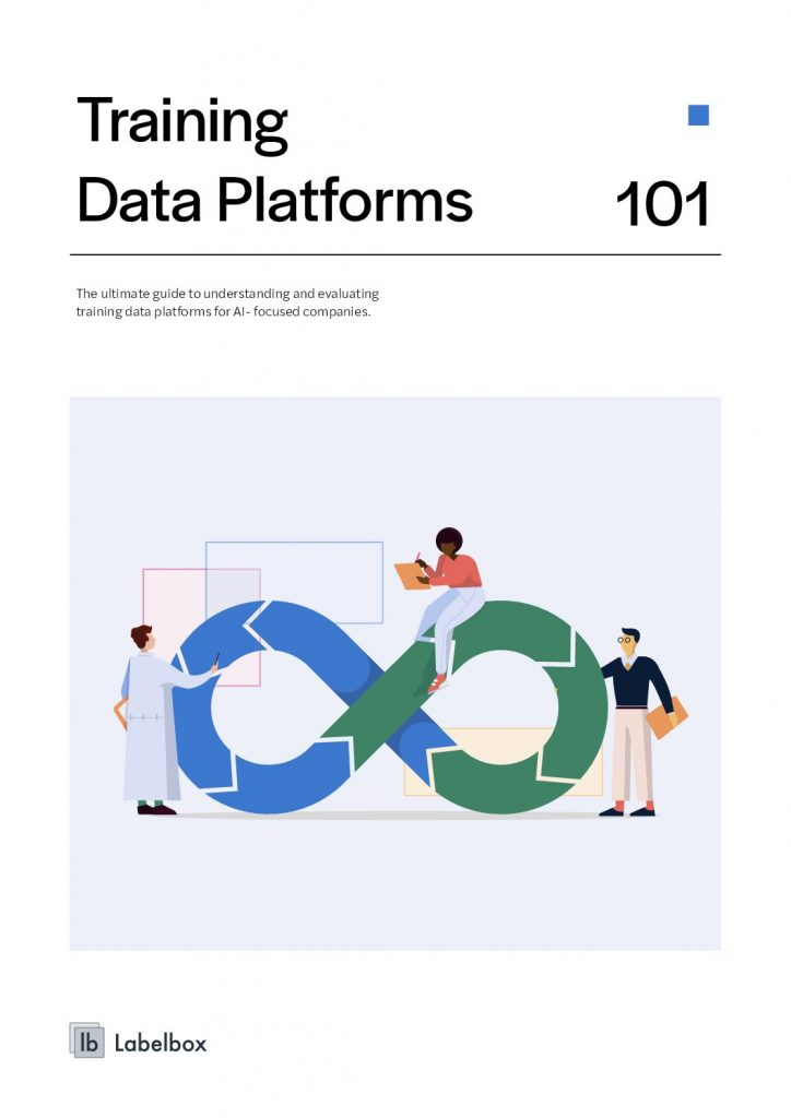 Training Data Platforms 101