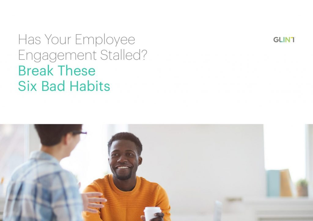 Has Your Employee Engagement Stalled?