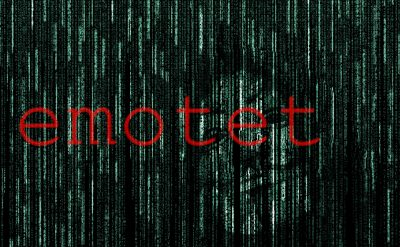 Beware: Emotet Banking Trojan Might be Prepping up for a New Attack