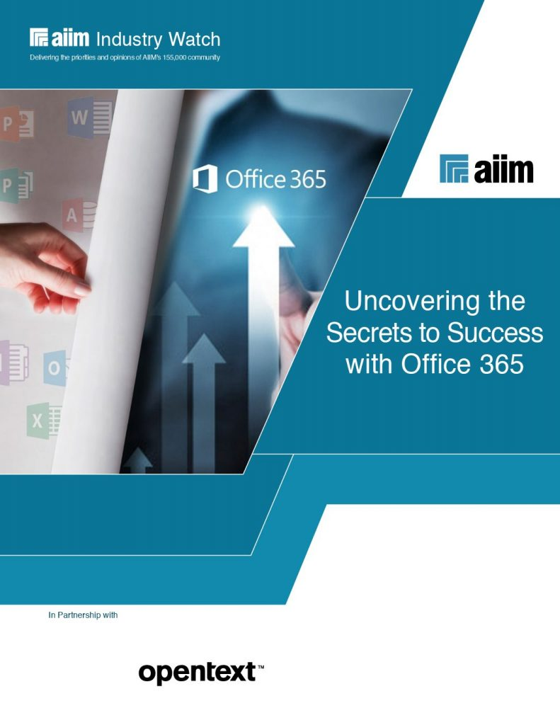 Uncovering the Secrets to Success with Office 365