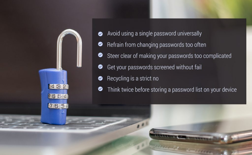 Uncovering Password Habits This World Password Day