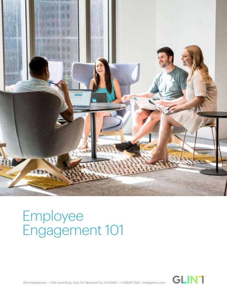 Introduction to Employee Engagement