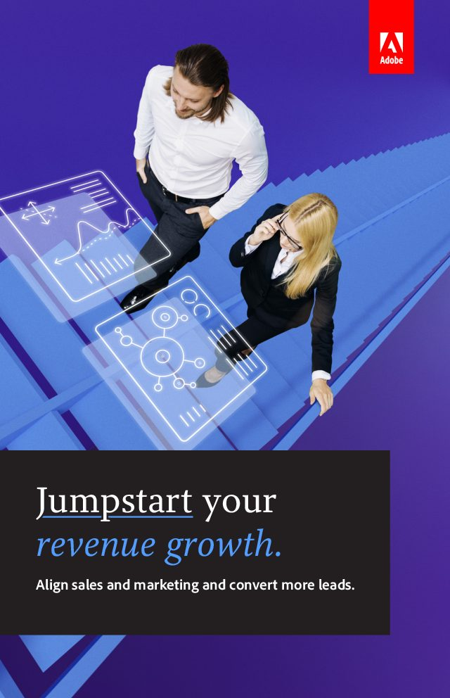 Jumpstart Your Revenue Growth