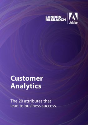 Customer Analytics: The 20 Attributes that Lead to Business Success