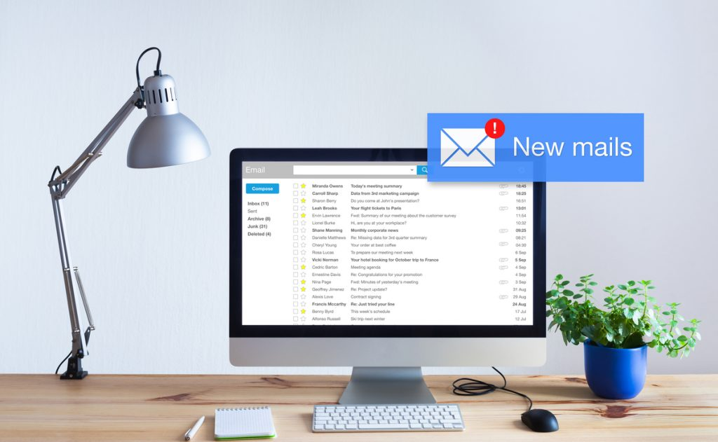 Ginger Labs Launched a Collaborative Email App, Twobird