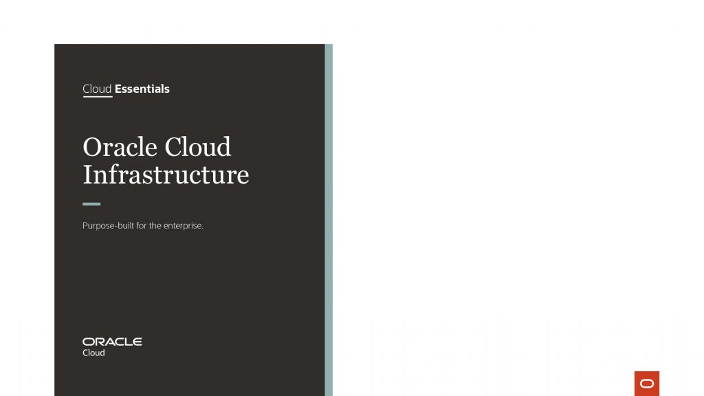Cloud Essentials: Migrate Any Application to the Cloud