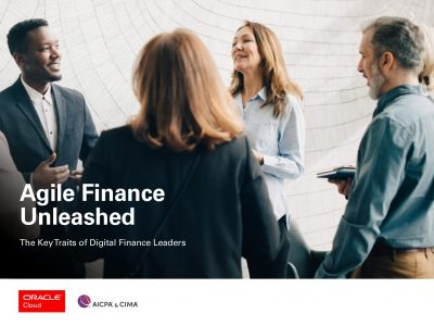 Agile Finance, Unleashed: The Key Traits of Digital Finance Leaders