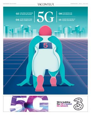 Reconteur: Key Considerations for 5g and Edge Computing