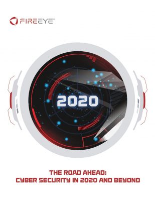 The Road Ahead: 2020 Security Predictions Report
