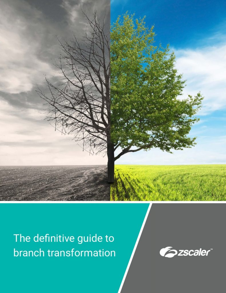 The Definitive Guide to Branch Transformation