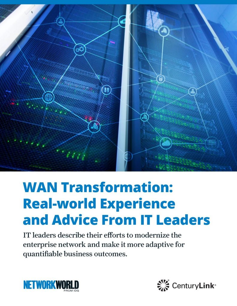 SD-WAN in Action: How To Solve The Problem Of Real-Time Collaboration