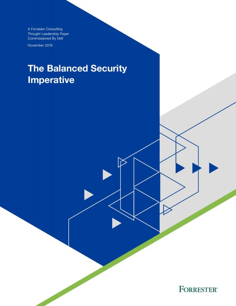 The Balanced Security Imperative