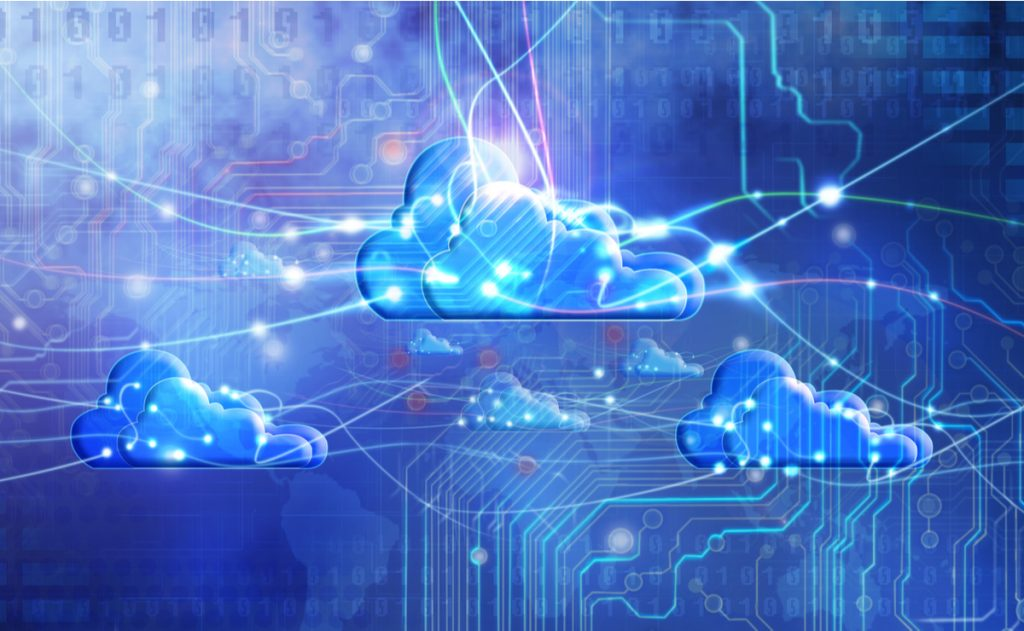 NVIDIA Chose Synopsys' Silicon-Proven DesignWare DDR IP for Cloud Computing
