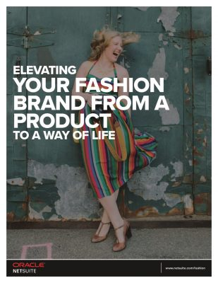 Elevating Your Fashion Brand From a Product To a Way of Life