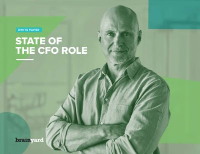 State Of The CFO Role