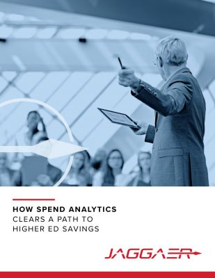 How Spend Analytics Clears a Path to Higher Ed Savings