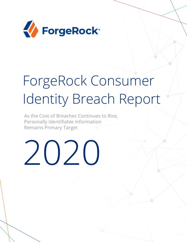 ForgeRock  Identity Live 2020 – Virtual Edition