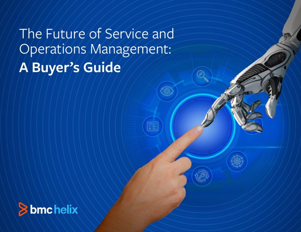 The Future of Service and Operations Management: A Buyer's Guide
