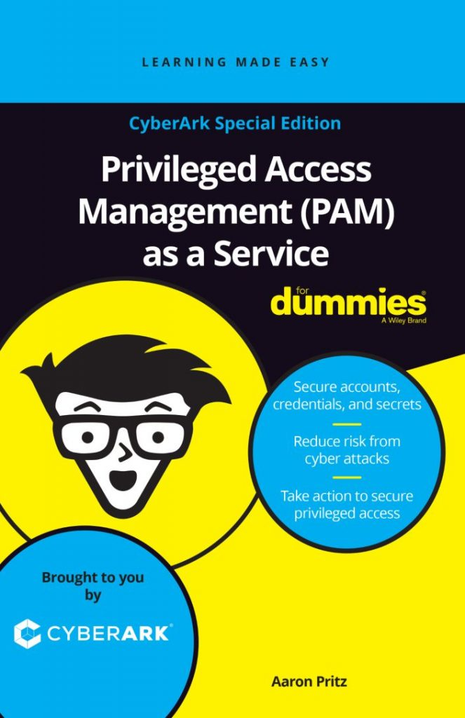 PAM as a Service for Dummies