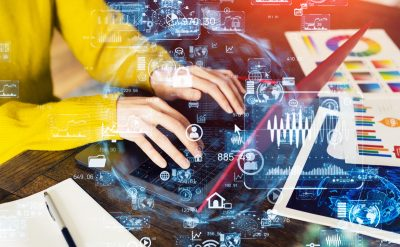 Digital Technologies Emerging as the New Way to Work: Report
