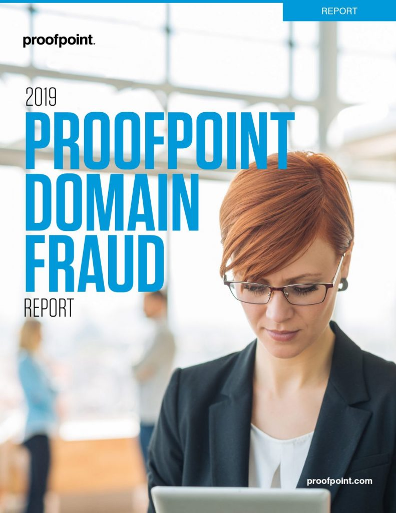 2019 Domain Fraud Report