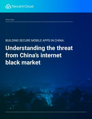 Building Secure Mobile Apps in China