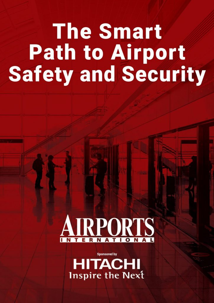 The Smart Path to Airport Safety and Security