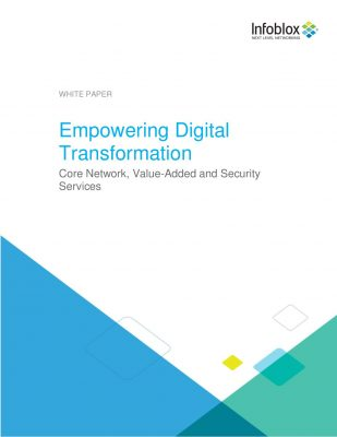 Empowering Digital Transformation