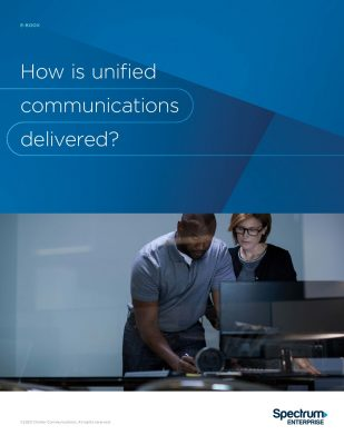How is Unified Communications Delivered?