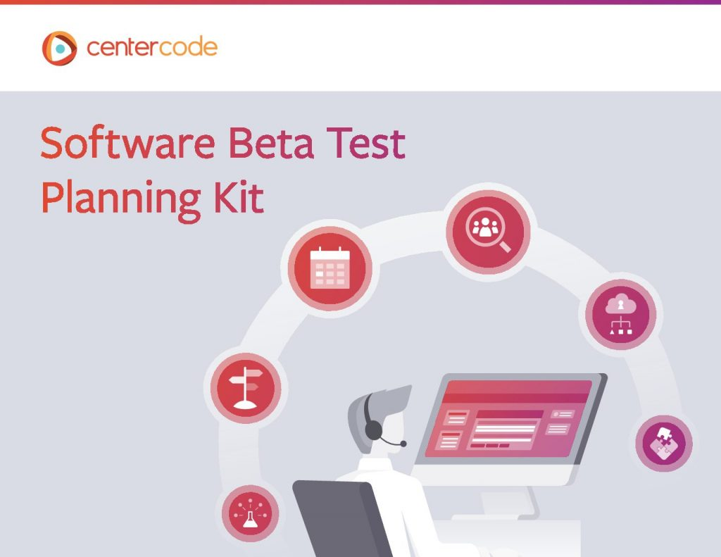 Software Beta Test Planning Kit