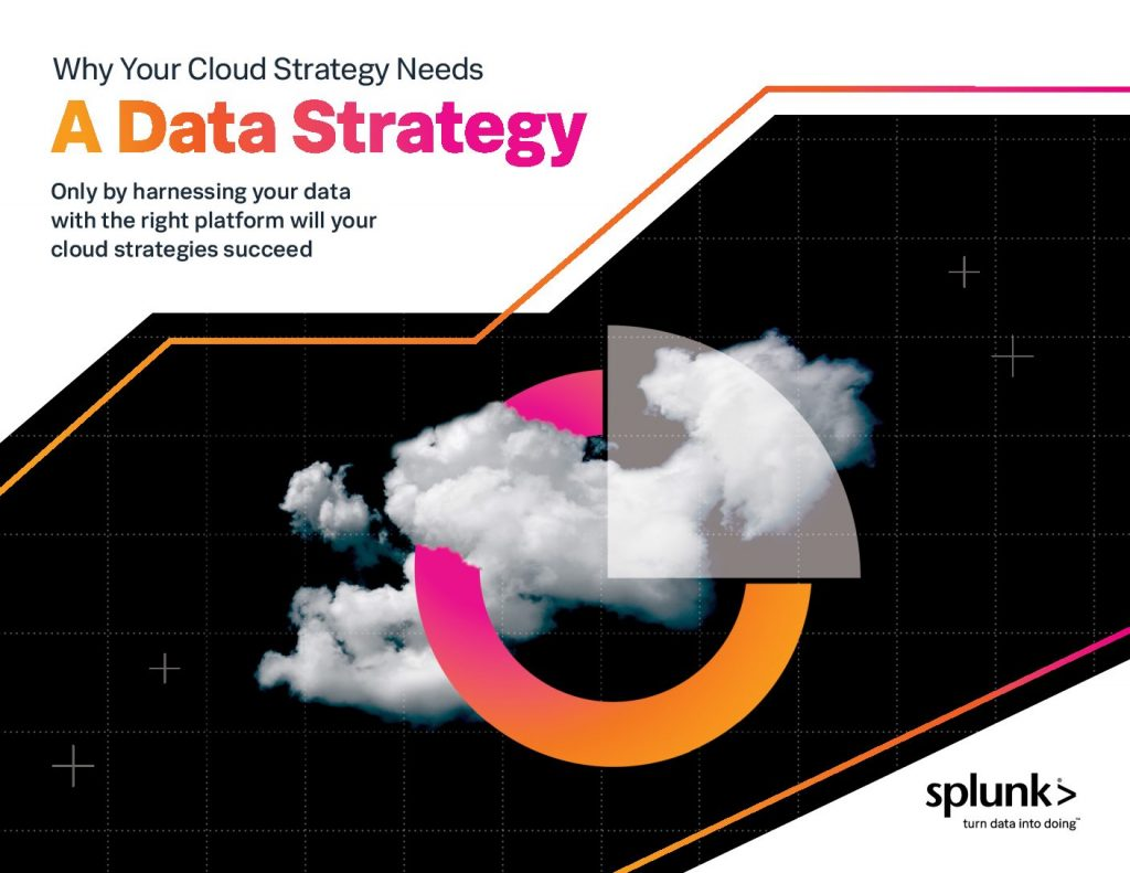 Why Your Cloud Strategy Needs A Data Strategy