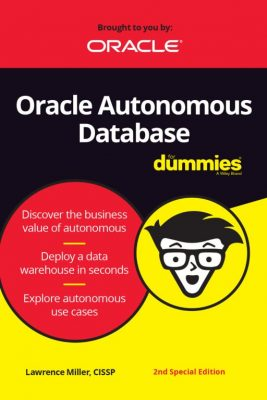 Discover the Power of Autonomous Database