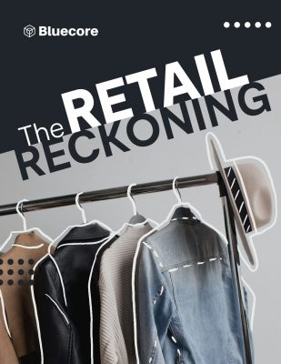 The Retail Reckoning: A Look Inside Retail Disruption Trends