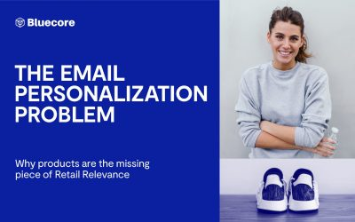 The Email Personalization Problem