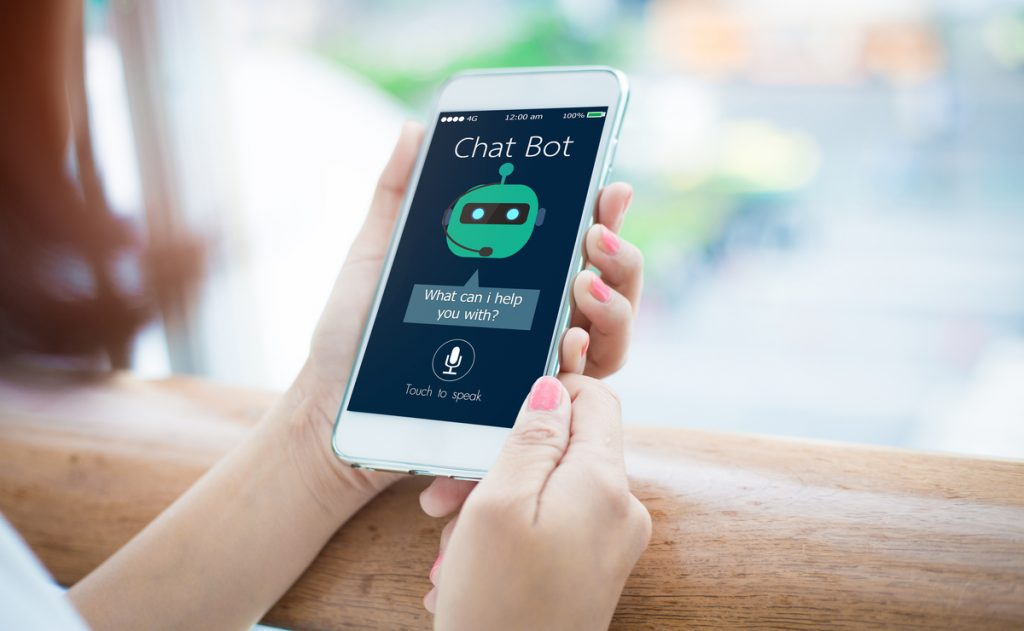 Healthcare Industry Alleviates 'Patient Anxiety' Using Chatbots Amid COVID-19