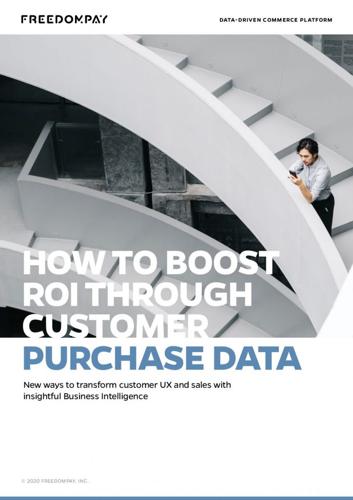 How to unify commerce data into actionable next level business intelligence