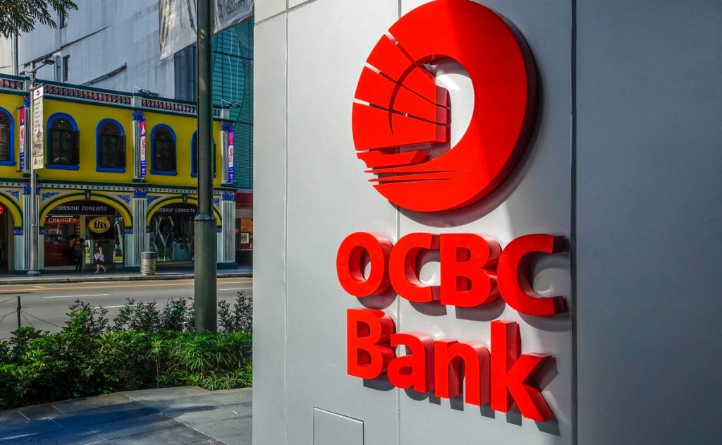 Singapore's OCBC Bank Allows Use of SingPass to Access Digital Banking Services