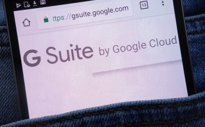 G Suite on the Mission to Make Work from Home Simpler. Here's How!