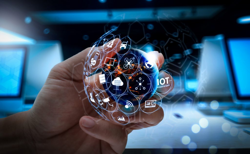European Commission Sets a Sector Inquiry in IoT Field