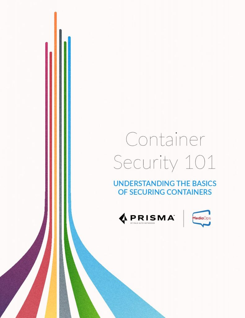 Container Security 101